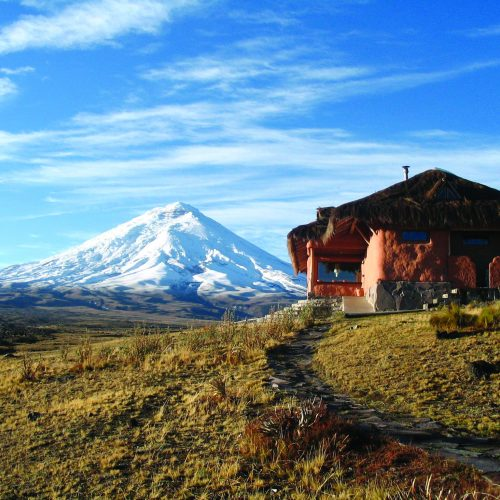 Tambopaxi_Interface tourisme