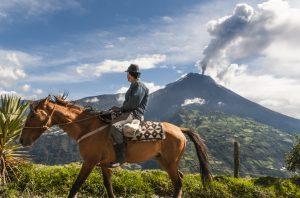 Tungurahua - Equateur