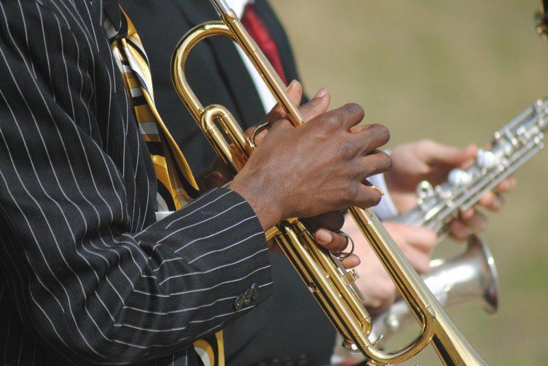 concert de jazz à la havane
