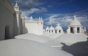 Cathédrale de Leon - Nicaragua insolite