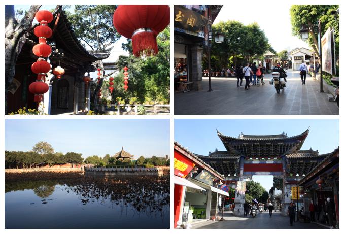 Carnet de voyage au Yunnan - Jianshui