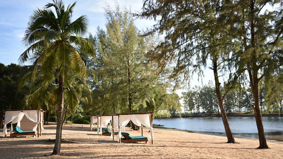 séjour balnéaire voyage Thaïlande