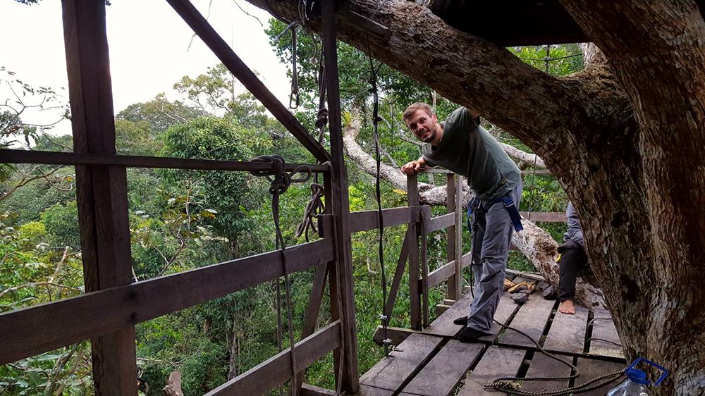 carnet voyage amazonie colombie
