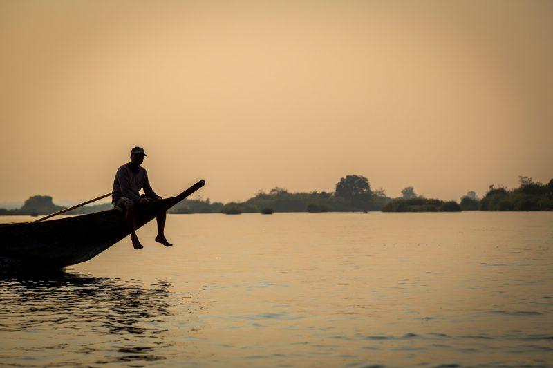 don det îles visite laos