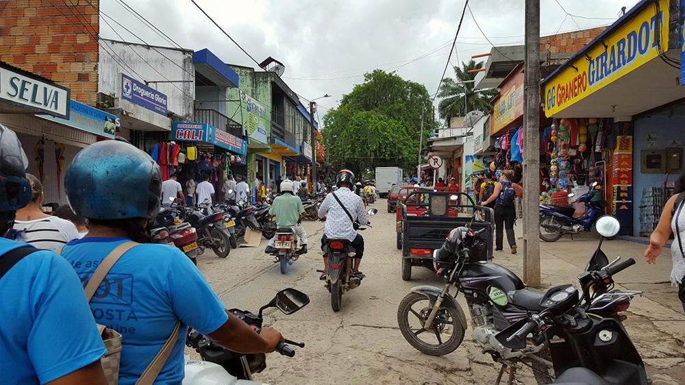 leticia voyage sur-mesure colombie