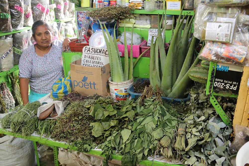 marché de chiclayo