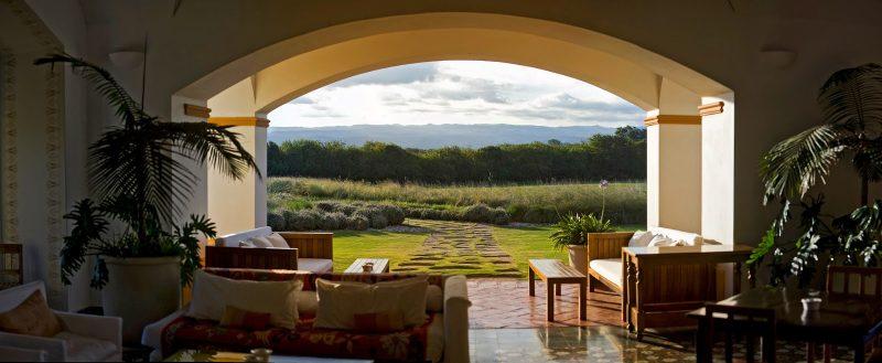 Hotel Colibri Cordoba Argentine