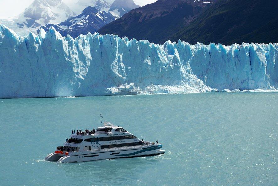 croisière argentine glacier marpatag patagonie