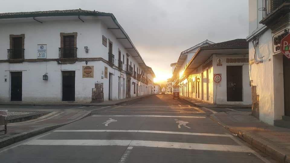 Popayan voyage sur-mesure Colombie.