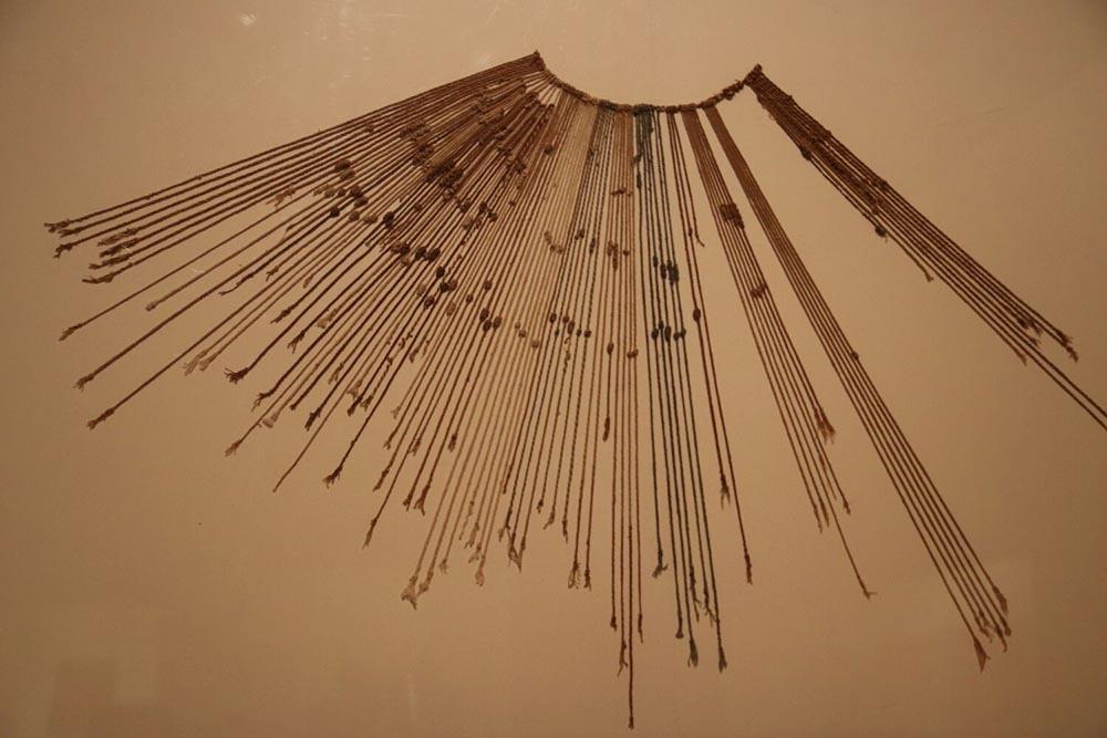 musée Larco Herrera Lima voyage