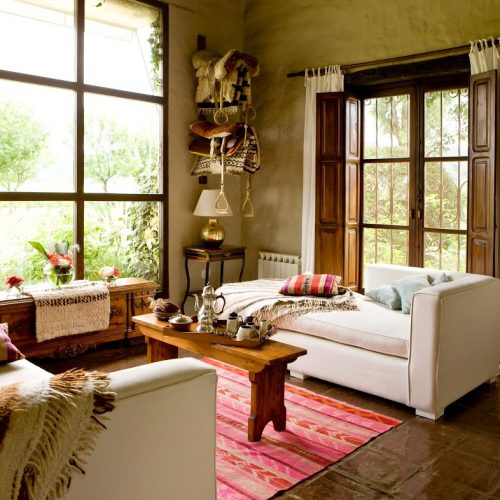 House of Jasmine, Salta, Argentine