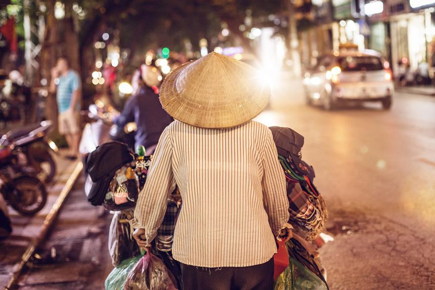 hanoï voyage sur mesure