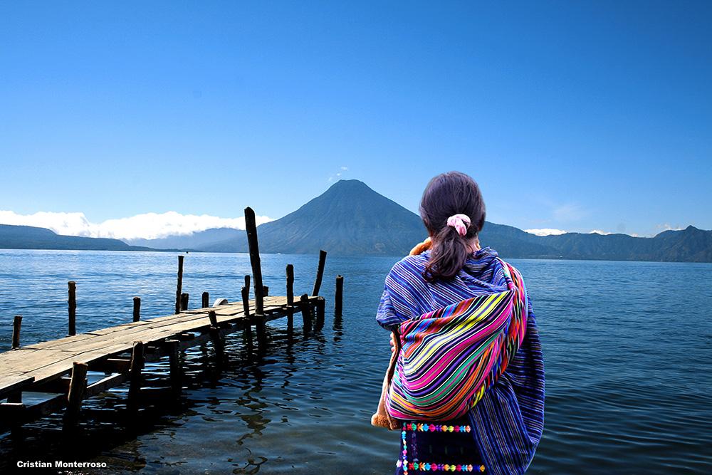 lac atitlan voyage sur mesure guatemala