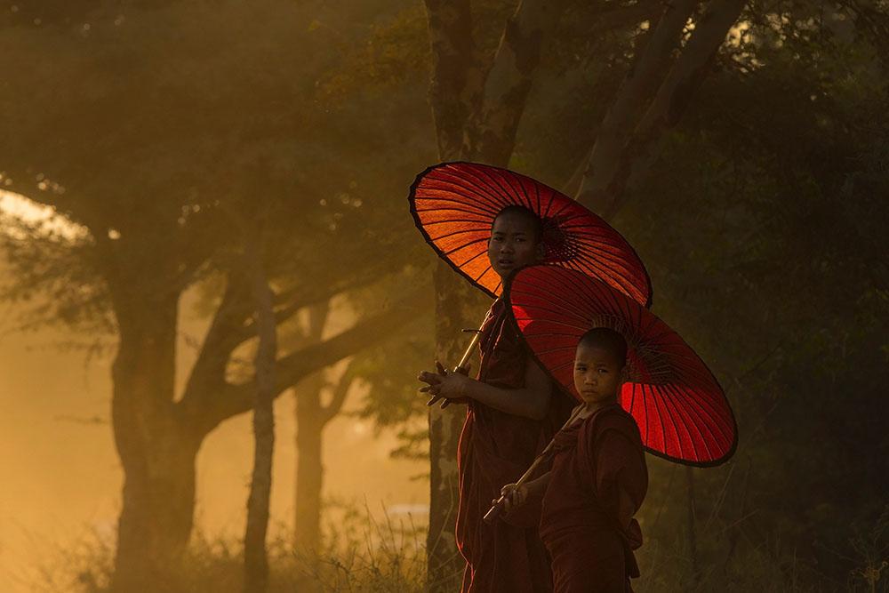 Birmanie témoignage client avis