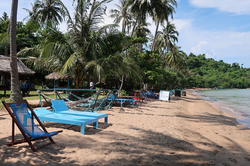 voyage sur mesure cambodge asie