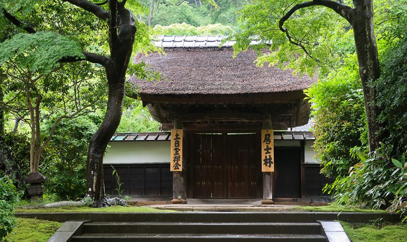 temple-engaku-ji-Kamakura