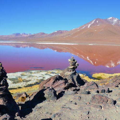 Le Sud Lipez en Bolivie