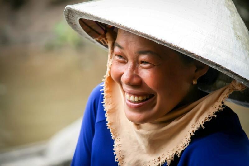 femme vietnamienne