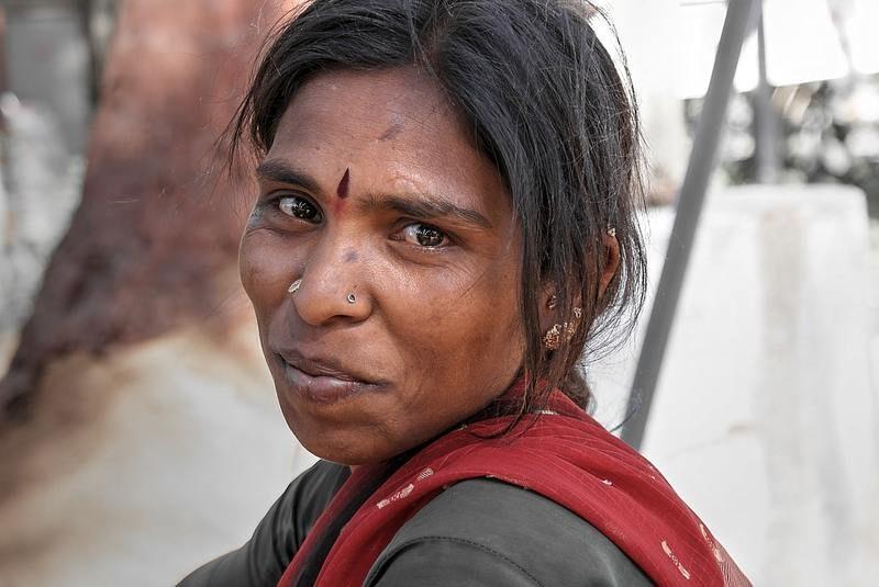 À la rencontre des habitants indiens