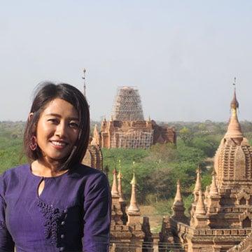 guide locale birmane