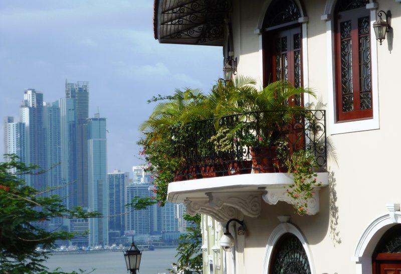 le casco viejo panama city