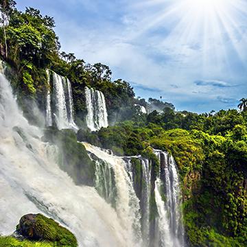 Brésil & Argentine : un voyage deux en un