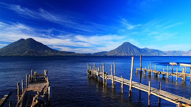 Guatemala & Belize : un voyage deux en un