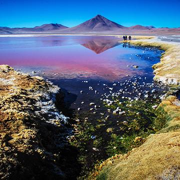 Pérou - Bolivie : un voyage en un