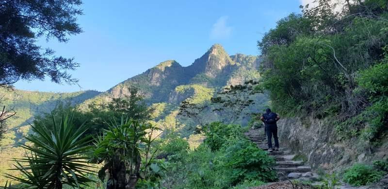 Randonnée Rostro Maya - Guatemala