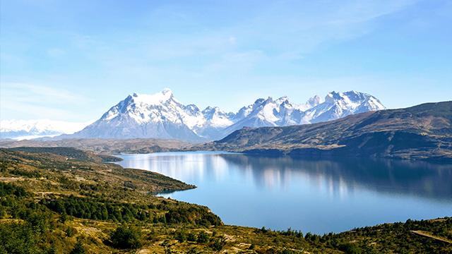 Voyage à Noël au Chili