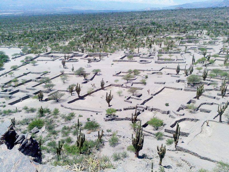 ruines-de-quilmes-tucuman-argentine