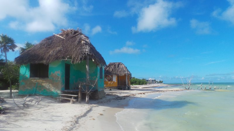 Holbox-mexique