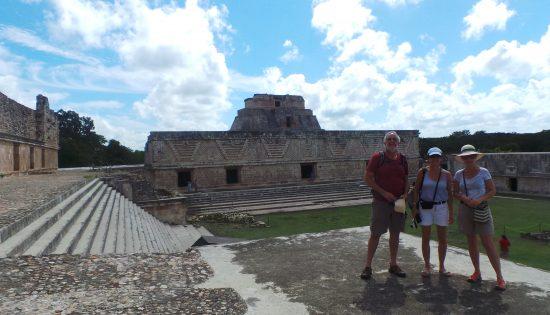Uxmal-voyageurs-mexique