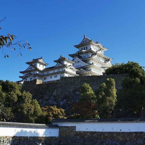 himeji-chateau