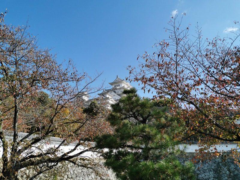himeji-chateau-exterieur-japon