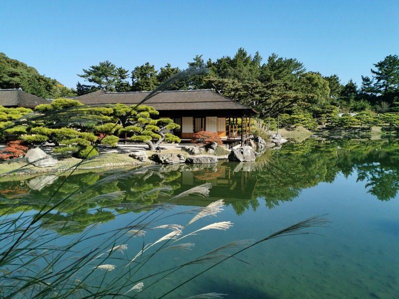jardin-ritsurin-japon