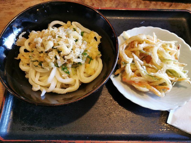 nakanishi-chinshoen-jardin-bonsai-repas-nouilles-udon