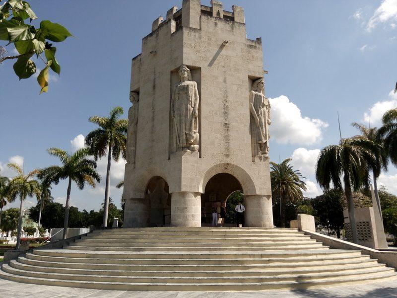 santiago_monument José Marti