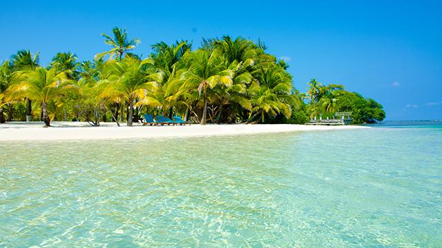 Placencia au Belize