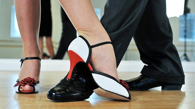 apprendre des danses en ligne