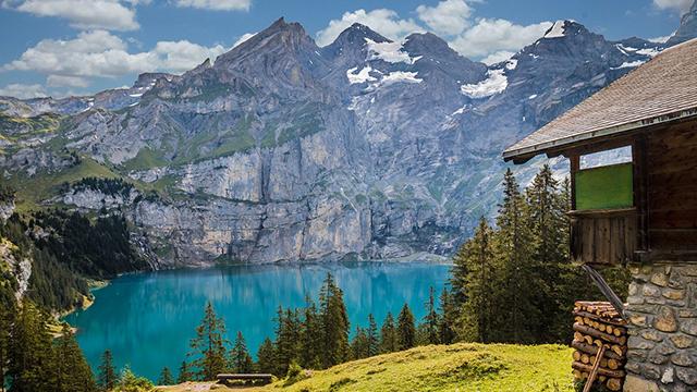 que faire que visiter en suisse