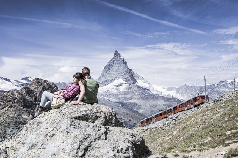 Gornergrat Suisse