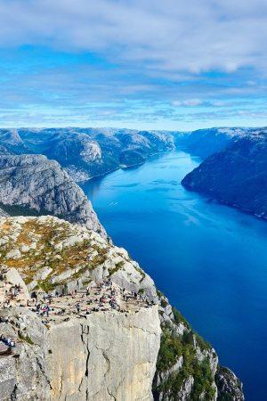 Fjord-984130_1280_free-photos_pixabay(Bergen et la norvege des fjords)