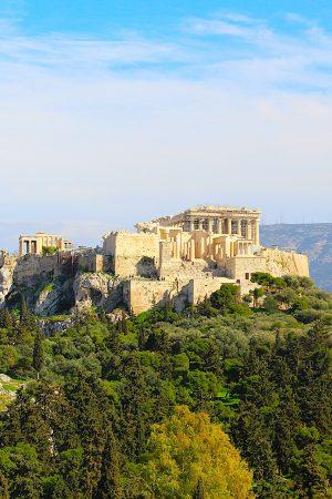 athenes grece