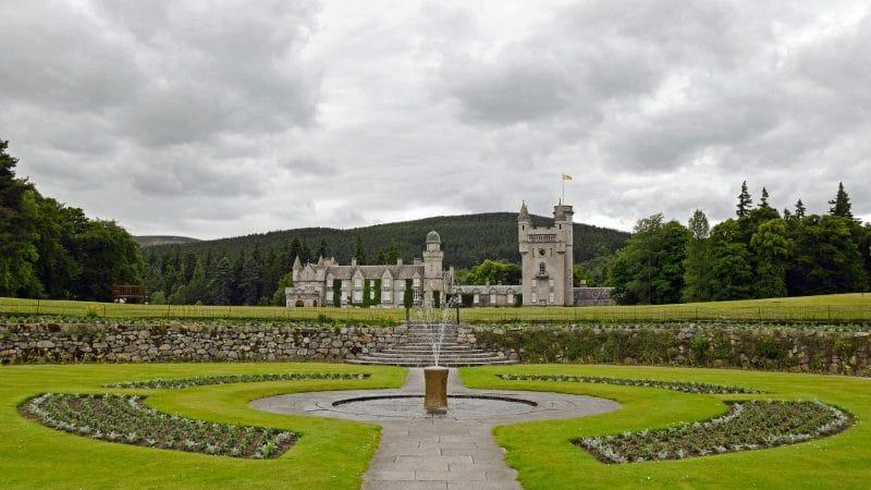 château de Balmoral