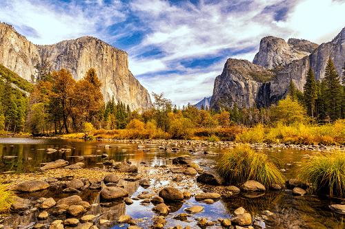 Yosemite Etats-Unis