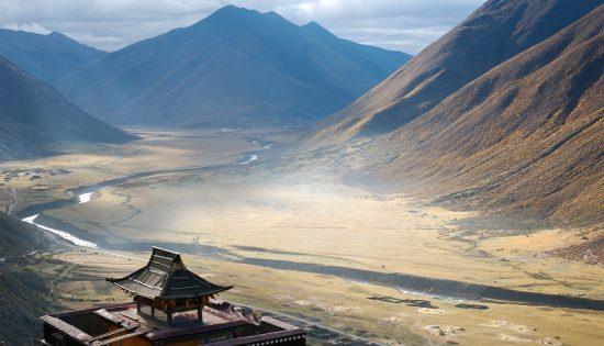 lieux incontournables du tibet