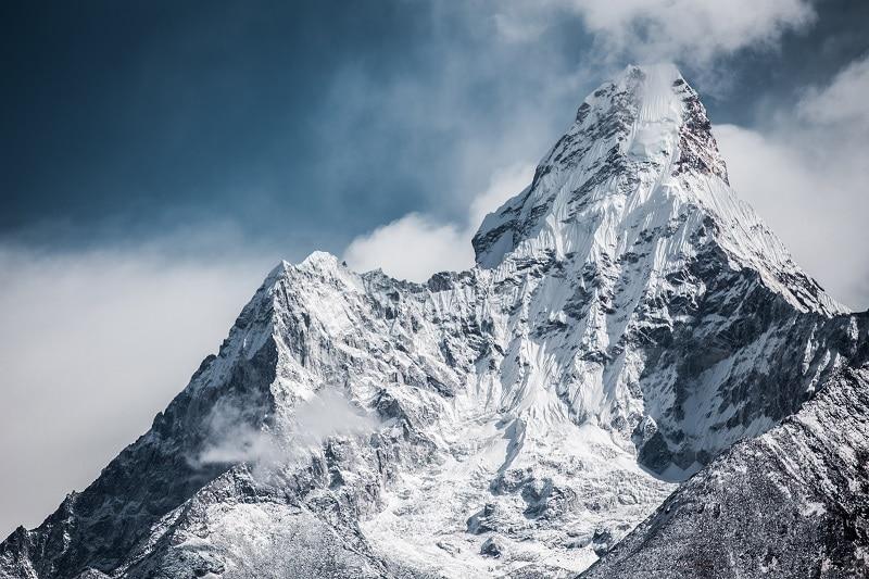 Mont everest : incontournable du Tibet