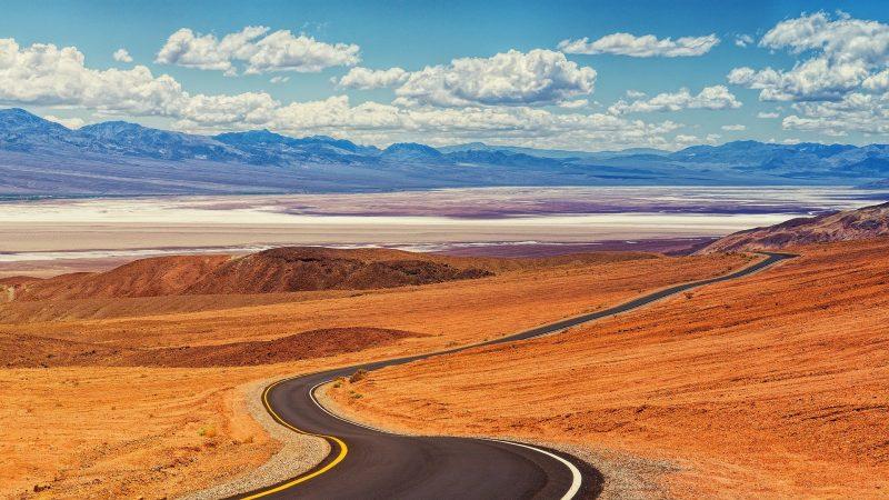 death-valley-Etats-Unis